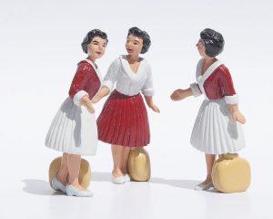 """""""La dame à la robe plissée"""""""