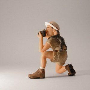 """""""Le Photographe"""""""